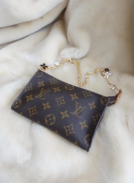 VINTAGE LOUIS VUITTON BAG