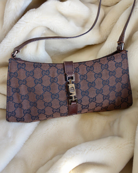 VINTAGE MINI SHOULDER BAG BY GUCCI