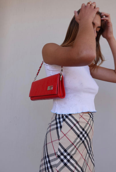 VINTAGE BAG BY GUCCI