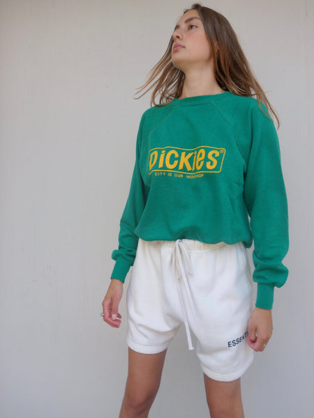 VINTAGE DICKIES SWEATER