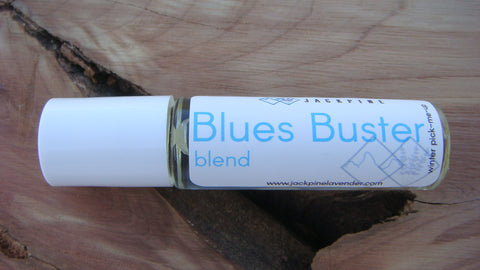 Blues Buster Blend