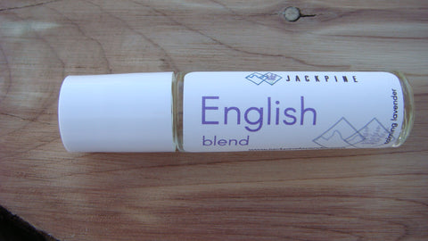English Lavender Blend