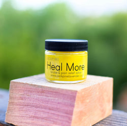 Heal More Salve