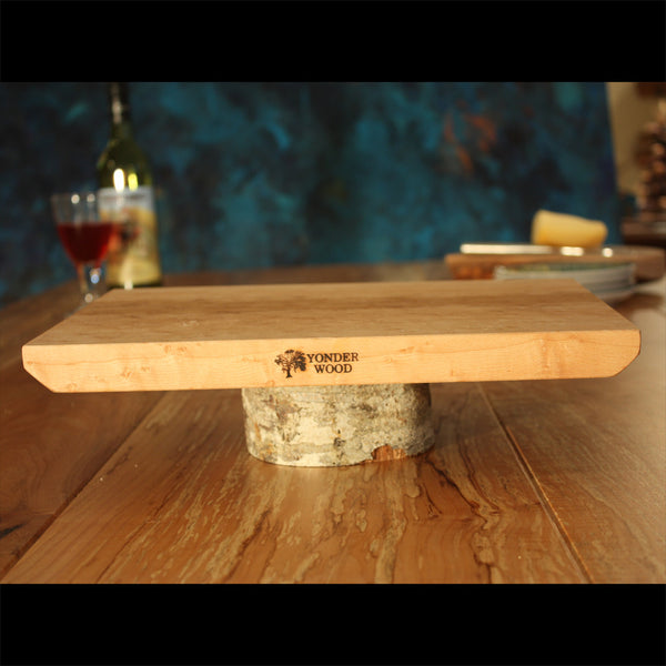 Bird's Eye Maple Cutting Board