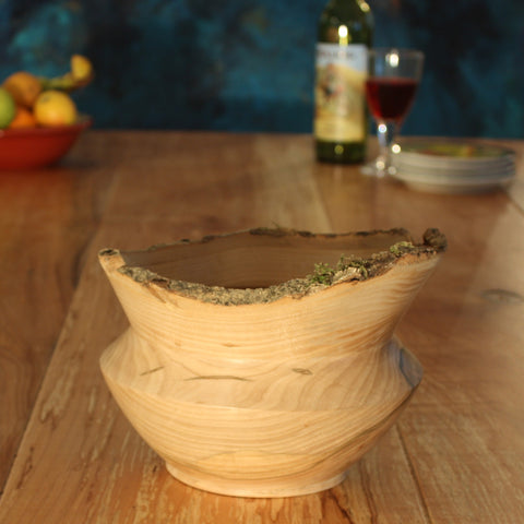 Mountain Ash Bowl