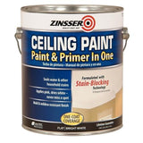 ZInsser Ceiling Paint Ceiling Paint [product_vendor- Paint World Pty Ltd