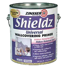 Shieldz Universal Wallcover Primer - Paint World Pty Ltd