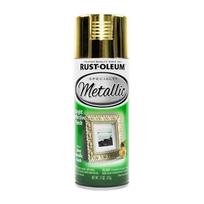 Rustoleum Metallic Gold Speciality [product_vendor- Paint World Pty Ltd
