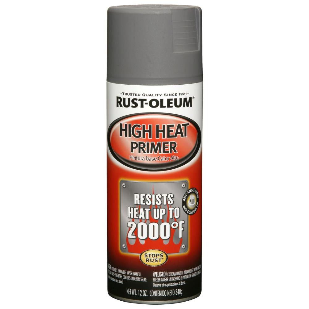 Rustoleum X Paint And Primer On Car