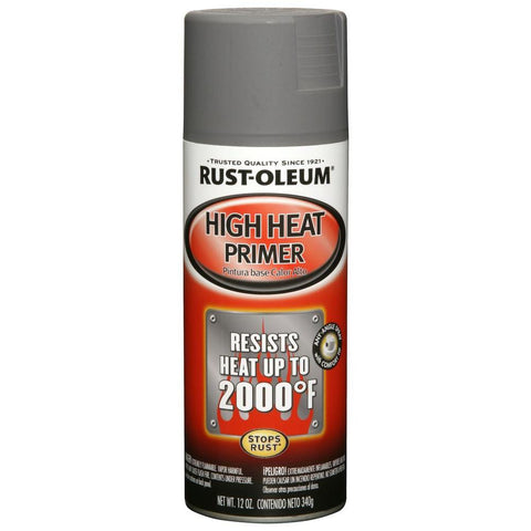 Rust-Oleum High Heat Primer