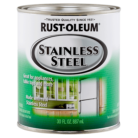 Rustoleum Stainless Steel Speciality [product_vendor- Paint World Pty Ltd