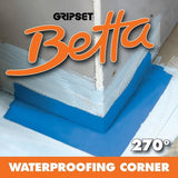 Gripset 270 Corner Waterproofing [product_vendor- Paint World Pty Ltd