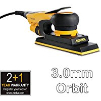 Mirka Deos 384CV 70 x 198mm CV Orbit 3,0 Tools [product_vendor- Paint World Pty Ltd