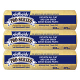 Oldfields ProSeries Roller 270mm x 11mm 3 Pack