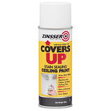 Rustoleum Covers Up Spray Ceiling Paint [product_vendor- Paint World Pty Ltd