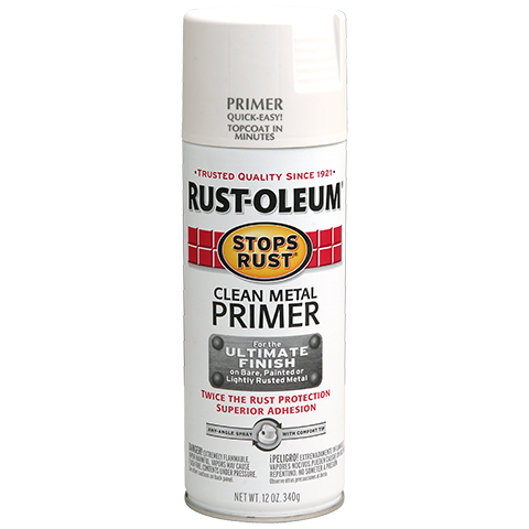 Rustoleum Stops Rust Primer Spray [product_vendor- Paint World Pty Ltd