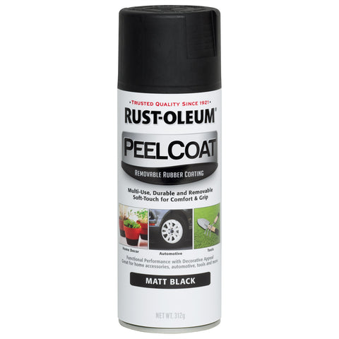 Rust-Oleum Peel Coat Removable Coating