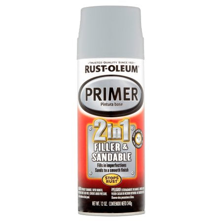 Rust-Oleum 2 in 1 Filler and Sandable Primer Automotive [product_vendor- Paint World Pty Ltd