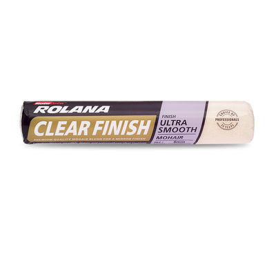Rolana Clear Finish Roller 6mm Accessories [product_vendor- Paint World Pty Ltd