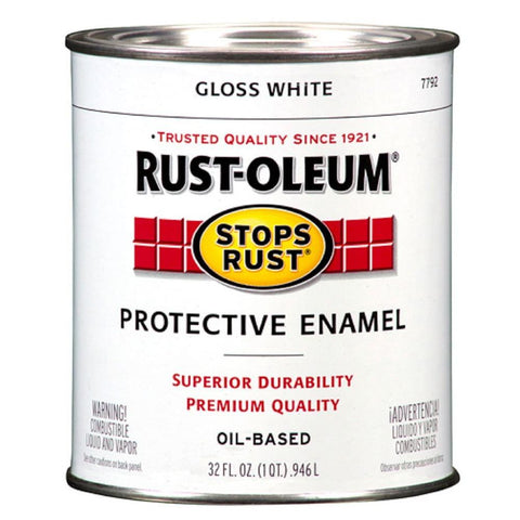 Stops Rust Quarts Flat Speciality [product_vendor- Paint World Pty Ltd