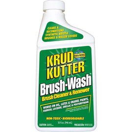 Brush Wash Cleaner & Renewer Cleaning [product_vendor- Paint World Pty Ltd
