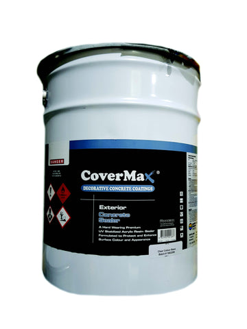 Covermax Concrete Sealer Concrete Care [product_vendor- Paint World Pty Ltd