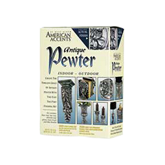 Rustoleum Antique Pewter Speciality [product_vendor- Paint World Pty Ltd