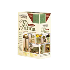 Rustoleum Authentic Patina Speciality [product_vendor- Paint World Pty Ltd