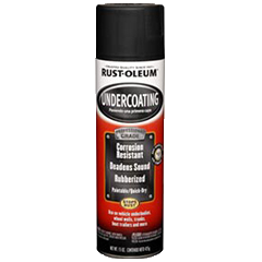 Rust-Oleum Rubberised Undercoating Automotive [product_vendor- Paint World Pty Ltd