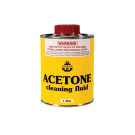 Acetone - Paint World Pty Ltd