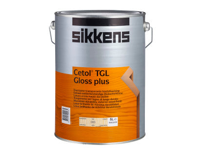 Sikkens Cetol TGL Gloss Decking [product_vendor- Paint World Pty Ltd