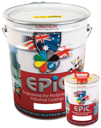 Epoxy 500 Thinners Pool [product_vendor- Paint World Pty Ltd