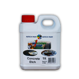 Nu EcoSafe Concrete Etch Cleaning [product_vendor- Paint World Pty Ltd