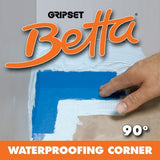 Gripset 90 Corner Waterproofing [product_vendor- Paint World Pty Ltd