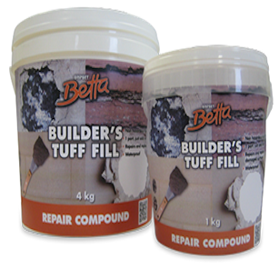 Gripset Builders Tuff Fill Waterproofing [product_vendor- Paint World Pty Ltd
