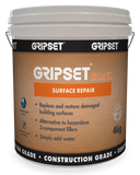 Gripset Builders Fill N Fix Surface Repair - Gripset - Waterproofing - Paint World Stores