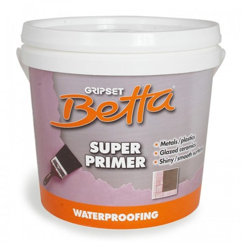 Gripset Super Primer Waterproofing [product_vendor- Paint World Pty Ltd