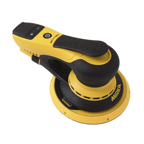 MIRKA Deros 680CV 150mm Vacuum Orbit 8,0 AN Tools [product_vendor- Paint World Pty Ltd