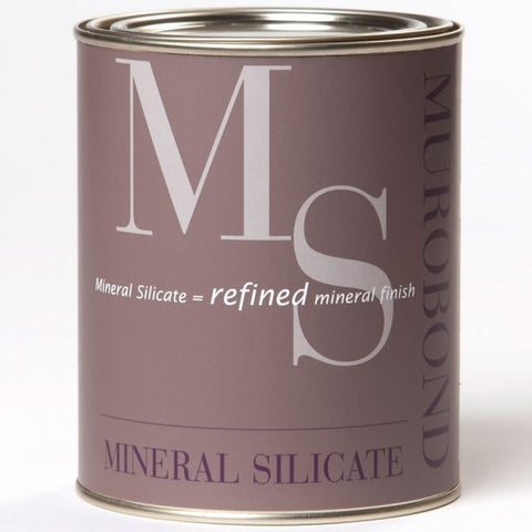 Murobond Mineral Silicate Primer Specialty [product_vendor- Paint World Pty Ltd