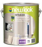 New Look Interior Low Sheen Interior Paint [product_vendor- Paint World Pty Ltd