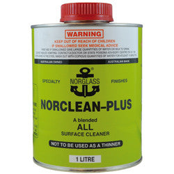 Norglass Norclean-Plus Fibreglass Sundries [product_vendor- Paint World Pty Ltd
