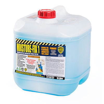 Oxtek Moisture Fix Concrete Care [product_vendor- Paint World Pty Ltd