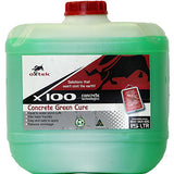 Oxtek X100 Green Cure Concrete Care [product_vendor- Paint World Pty Ltd