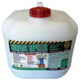 Oxtek X300 Surface Repeller Concrete Care [product_vendor- Paint World Pty Ltd