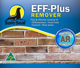 Sure Seal EFF PLUS Remover