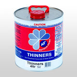 Nutech Pavecoat Thinners