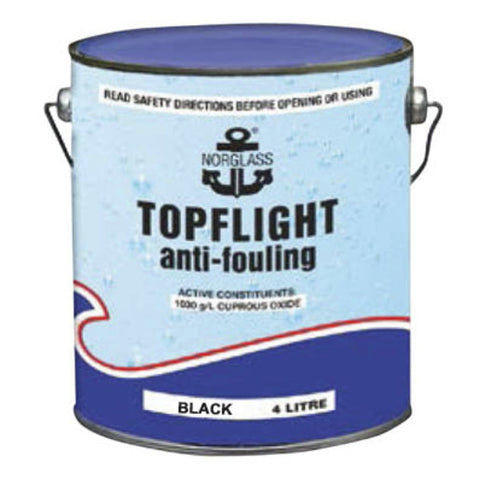 Norglass Topflight Anti-Fouling Finish Coats [product_vendor- Paint World Pty Ltd