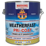 Norglass Weatherfast PRi-COAT Sealers Primers Undercoats [product_vendor- Paint World Pty Ltd