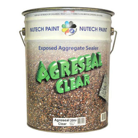 Nutech Agreseal - Paint World Pty Ltd
