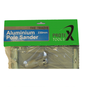 Aluminium Pole Sander Accessories [product_vendor- Paint World Pty Ltd